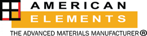 American Elements, global manufacturer of high purity battery & fuel cell, cathode, anode, graphene, thin film, hydrogen storage, solar, electrolyte, oxide, cermet & nanoenergy materials